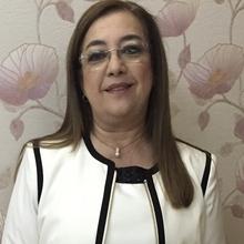 Sigrid Maria Loureiro de Queiroz Cardoso