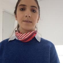 Estefanía Perez