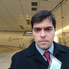 Gabriel Carvalho dos Anjos Silva