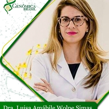 Luisa Amábile Wolpe Simas