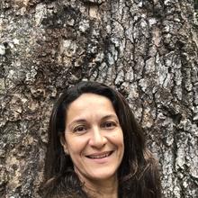 Claudia Farias Benjamim