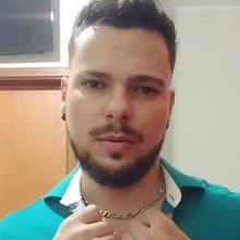 Pedro Henrique de Oliveira Ornela