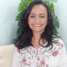 Marcia Souza Gomes