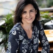 Adriana Brondani, Doutora