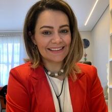 Priscilla de Castro Campos Leitner