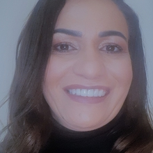 Maria Sônia Silva de Oliveira Veloso