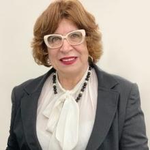 Maria Helena Pereira Franco (SP)
