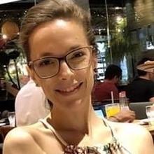 Isabela Cristina Coelho da Cunha