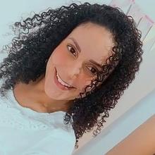 Patrícia Nascimento de Almeida Oliveira