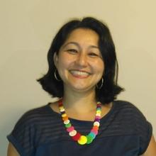 MELISSA Y. YAMAOKA