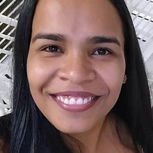 Elzalina Ribeiro Soares