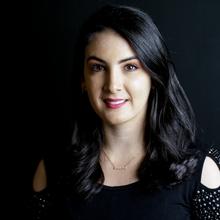 Fernanda Cristina Ferreira