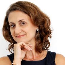 Karine Gargioni Pereira Correa de Mello