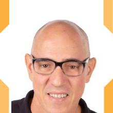Roberto Bosch Nogueras Filho
