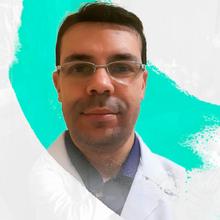 Prof. Dr. Ricardo Souza Heinzelmann