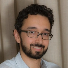 Dr. Andre Gualberto Jafeth Alves