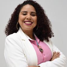 Profa. Priscila V. Galdino Freitas
