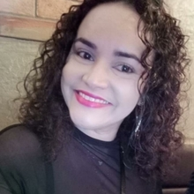 Maria Milena de Oliveira Abreu