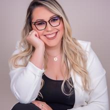 Kizi Caroline Marques Castilhos Roloff