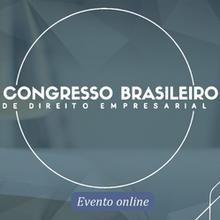 I CONGRESSO BRASILEIRO DE DIREITO EMPRESARIAL