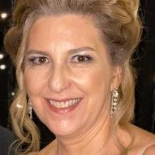 Marcia Fuzaro Terra Cardial