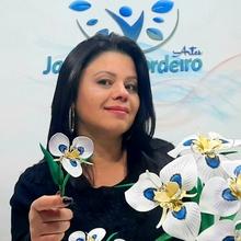 Janaina Barbosa Cordeiro
