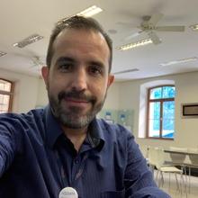 Bruno José Reis