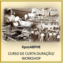 Curso de Curta Duração/ Workshop