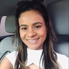 Danielle Alves Fortuna Pussiareli
