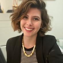 Isabelle Romero Novelli