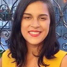 Larissa das Neves Castro