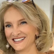 Patricia Gisáh Reis Garest