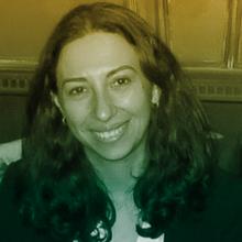 Carolina Baeza-Velasco
