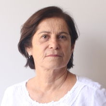 Olga Maria Piazentin Rolim Rodrigues