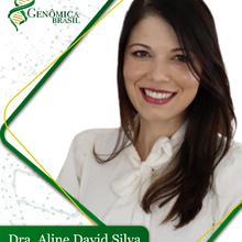 Aline David Silva