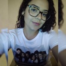 Yasmin Lorrane de Souza Araújo