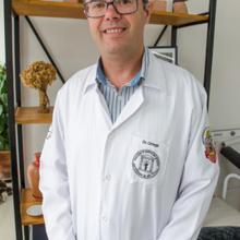 Prof. Dr. José Roberto Ortega