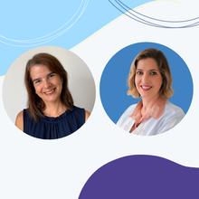 Debatedoras: Márcia S. Cunha Machado (BA) Ana Claudia Trigo (BA)