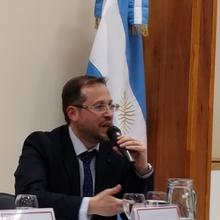 EDUARDO RAÚL OLIVERO