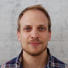 Yannick Bussweiler