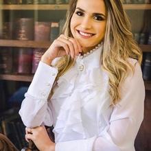 Amanda Tauana Oliveira e Silva