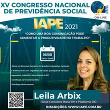 Leila Arbix