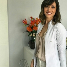 Sylvia Campos