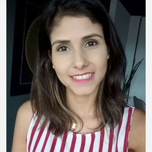 Carolina Maria de Gouveia Matos Fiorante