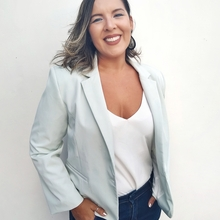 Haiana Maria de Carvalho Alves