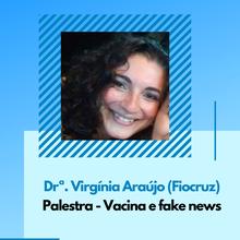 Drª. Virginia Araújo Pereira