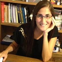 Soledad Ceccarelli