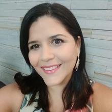 Klycia Machado Silva Marques