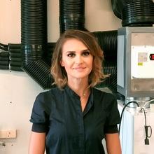Anna Laura Pisello