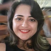 Juliana de Souza Alencar Falcão